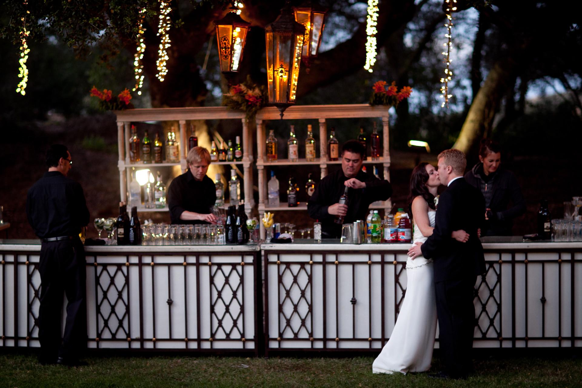 5 hot wedding planning trends