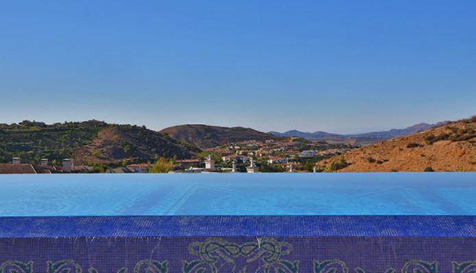 Private Wedding Estate Calabasas