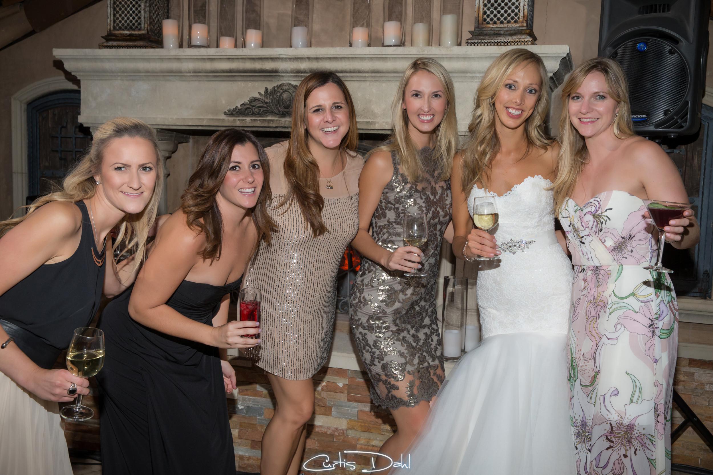 Private Estate Malibu Wedding