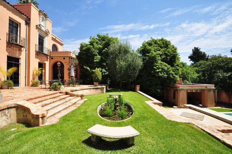 Private Wedding Estates Altadena