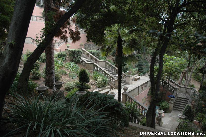 Private Estate Venue Pasadena