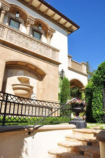Private Wedding Estates Los Angeles