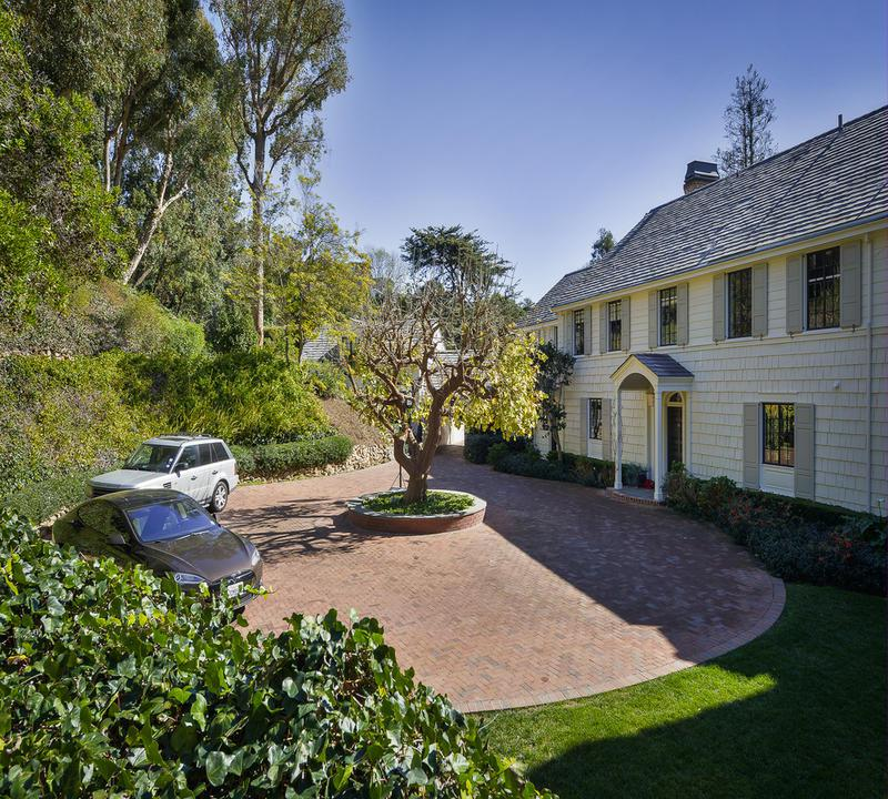 Pacific Palisades Private Wedding Estate