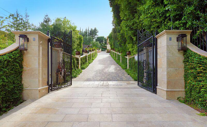 Private Estate Weddings and Events Beverly Hills