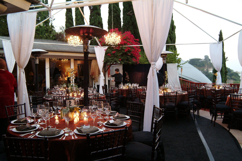 Birthday Dinner Setting | Gianna Provenzano