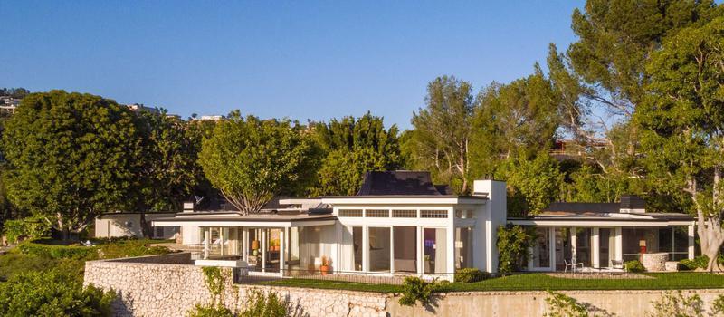 Beverly Hills Celebrity Estate Event Rental