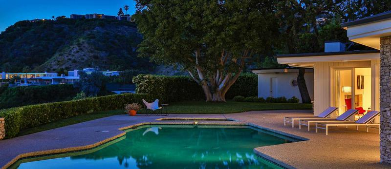 Beverly Hills Celebrity Estate Event Rental