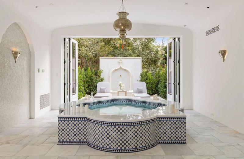 Beverly Hills Mansions for Weddings