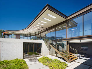 Modern Home Private Events Southern California