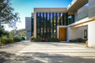 Modern Home Southern California for Events