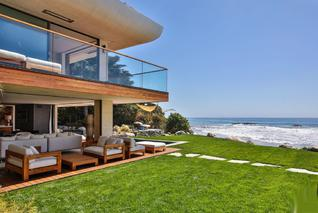 Malibu Beach Private Event Rental