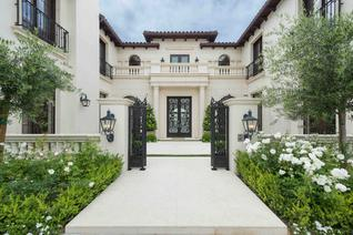Luxury Beverly Hills Event Locations