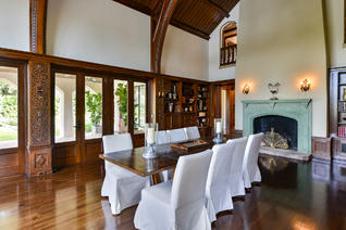 Stunning Pasadena Event Estate