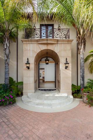 Private Wedding Estate Sherman Oaks