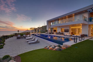 Malibu Event Estate Rental