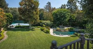 Private Estate Events Beverly Hills