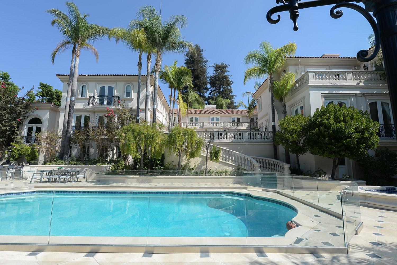 Estate Event Rental Southern California